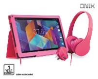Onix Tablet Accesssories - Pink