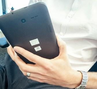 Tablets-Alcatel