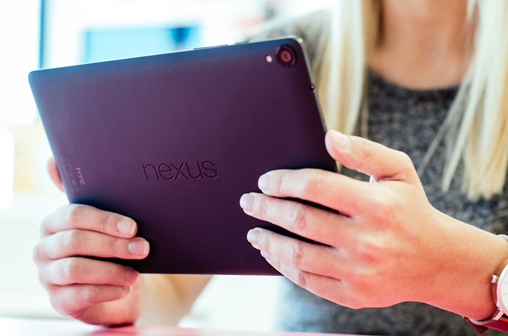 Tablets-Nexus