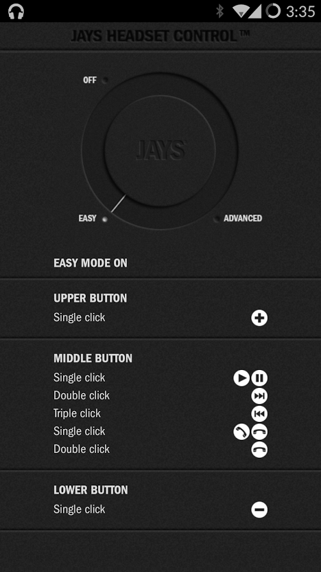 aJays-Five-app