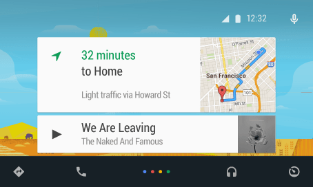 Android Auto APIs Now Available For Developers - Ausdroid