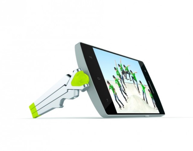 Kenu Stance for Android & Windows Smartphones - 03
