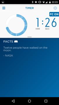 Oral-B App Facts
