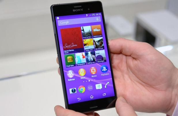 Sony Xperia Z3 — Review
