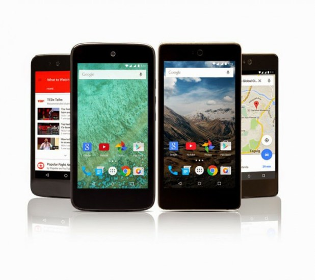 Android One - Philippines