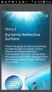 Galaxy S6 Experience 4
