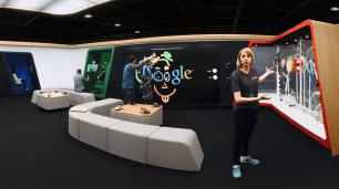 Google Store Tour 4
