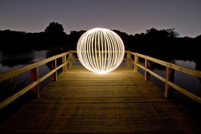 Light_Painting_1_-_Booyeembara_Park