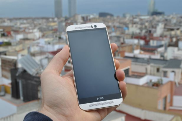 HTC One M9 — Review