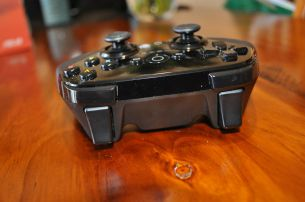 Nexus Player Controller - Back