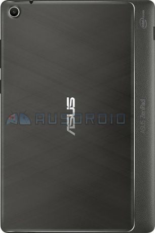 Asus ZenPad Rear