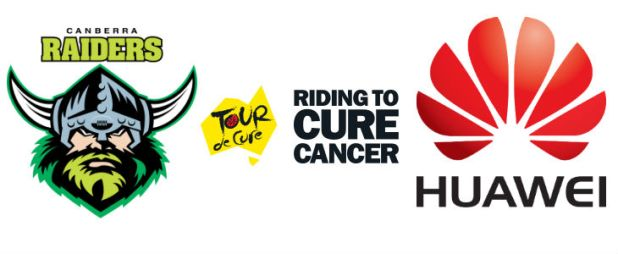 Huawei - Tour De Cure - Raiders
