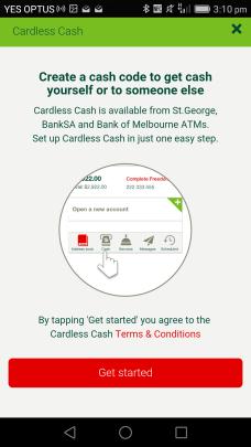 Cardless Cash - Intro