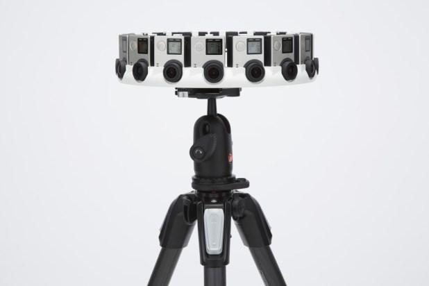 Jump Camera Tripod 2