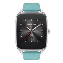 ZenWatch 2 Rubber Band