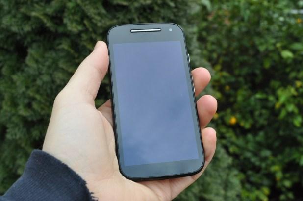 Motorola Moto E Gen 2