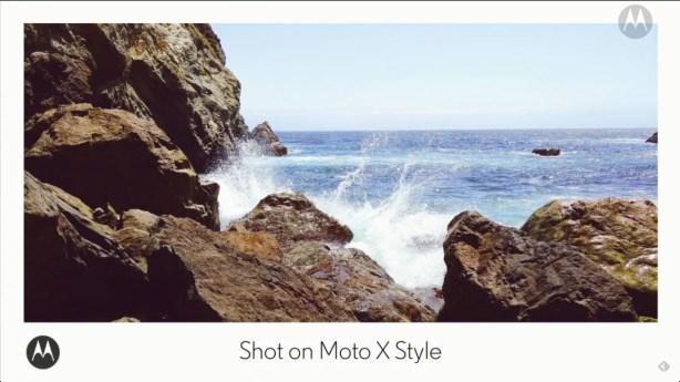Moto X Style Sample 1