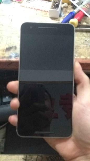 Huawei Nexus Front