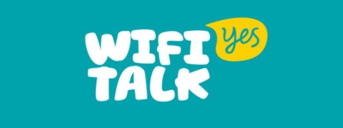 WiFi Talk
