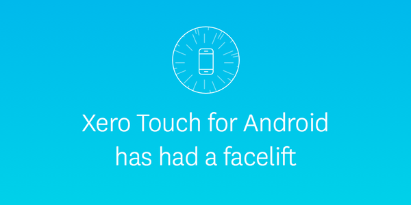 Xero Android