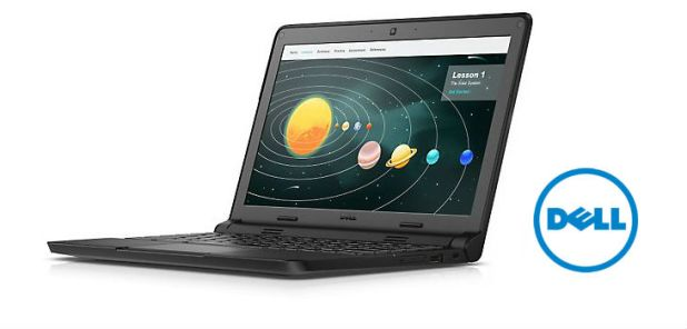 Dell Chromebook 11 3120