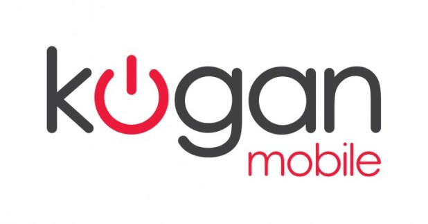 Kogan Mobile Logo