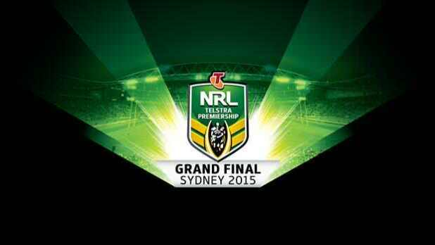 Telstra NRL Grand Final