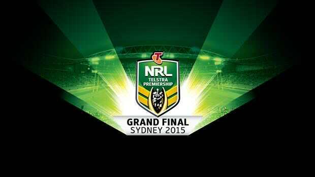 Telstra NRL Grand Final