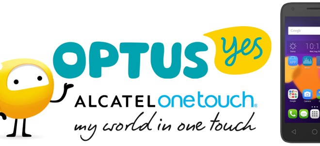 Alcatel Pixi 4 5 4G now available from Optus Prepaid with