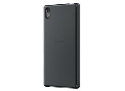 Z5 Premium Cover Black