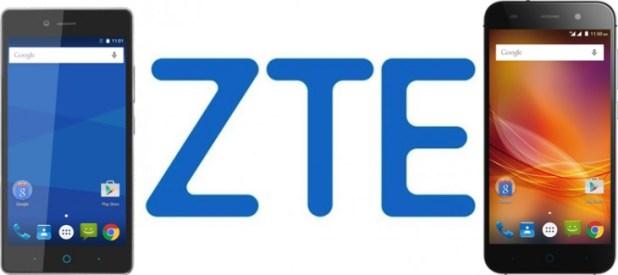 ZTE Blade V2 & V6
