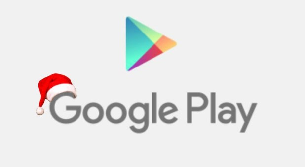 Google-Play-Logo - Christmas