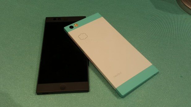 Nextbit-Robin-Phones