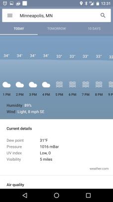 Weather 3