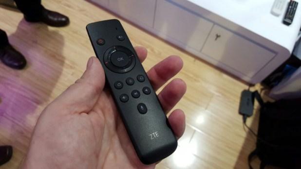 ZTE Remote