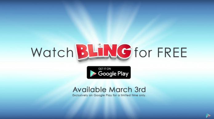 Bling - Google Play Movies