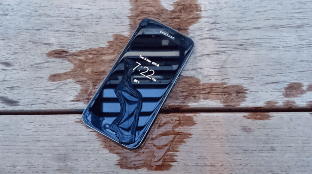 Galaxy S7 Review Header
