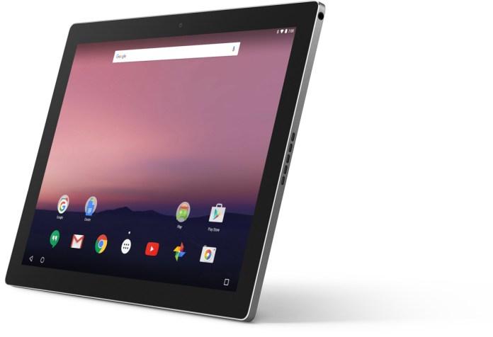 Pixel C - Android N