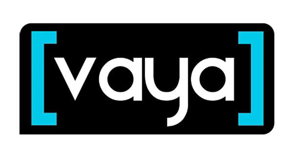 Vaya Mobile Logo