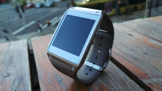 Samsung Galaxy Gear — Review