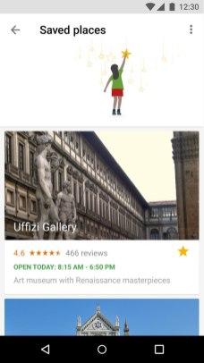 Google Trips 8