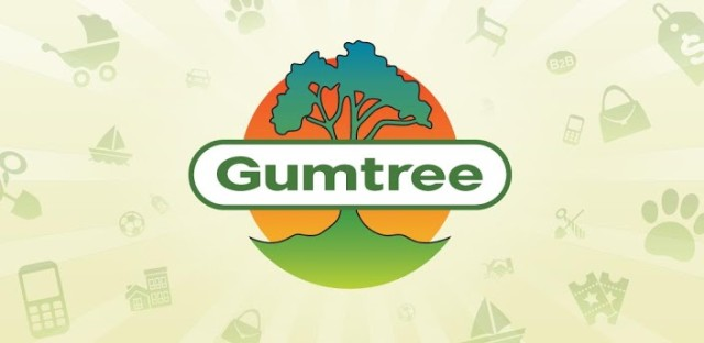 Gumtree - Android App now available - Ausdroid