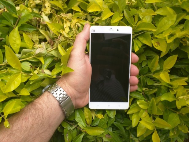 Review — Xiaomi Mi Note Pro