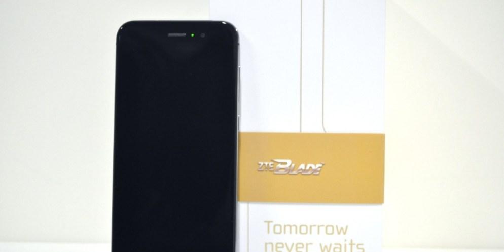 ZTE Blade V6 - Review - Ausdroid