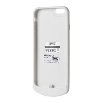 Vitahult iPhone 6 QI Cover