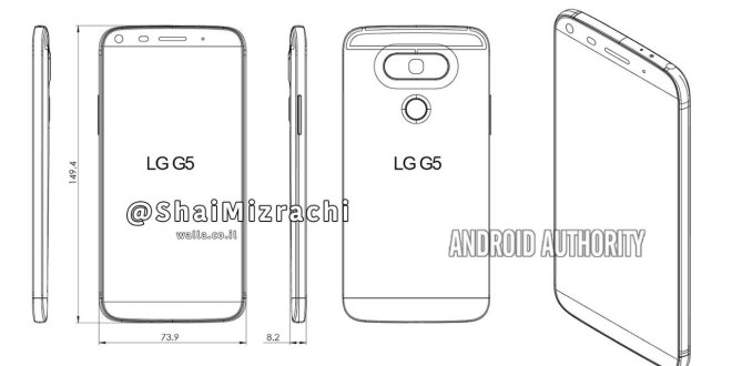 new diagram all but confirms new lg g5 to debut at mwc