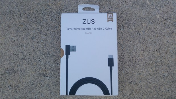 ZUS cable