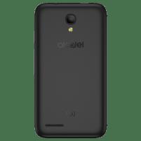 Alcatel Pixi 3.5 - Rear