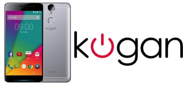 Kogan Agors 6 Plus
