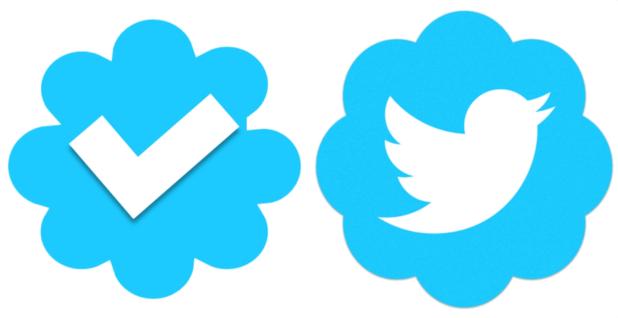 verified twittter